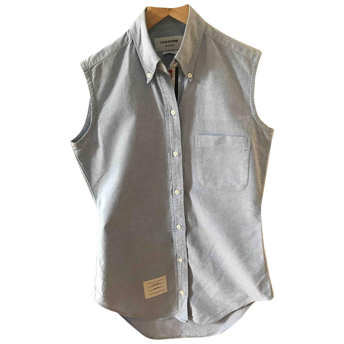 Camisa Thom Browne