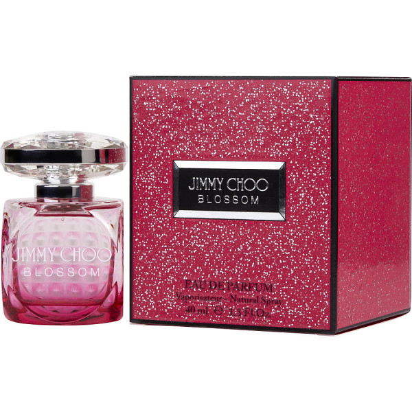 Jimmy Choo - Blossom : Eau de Parfum Spray 1.3 Oz / 40 ml