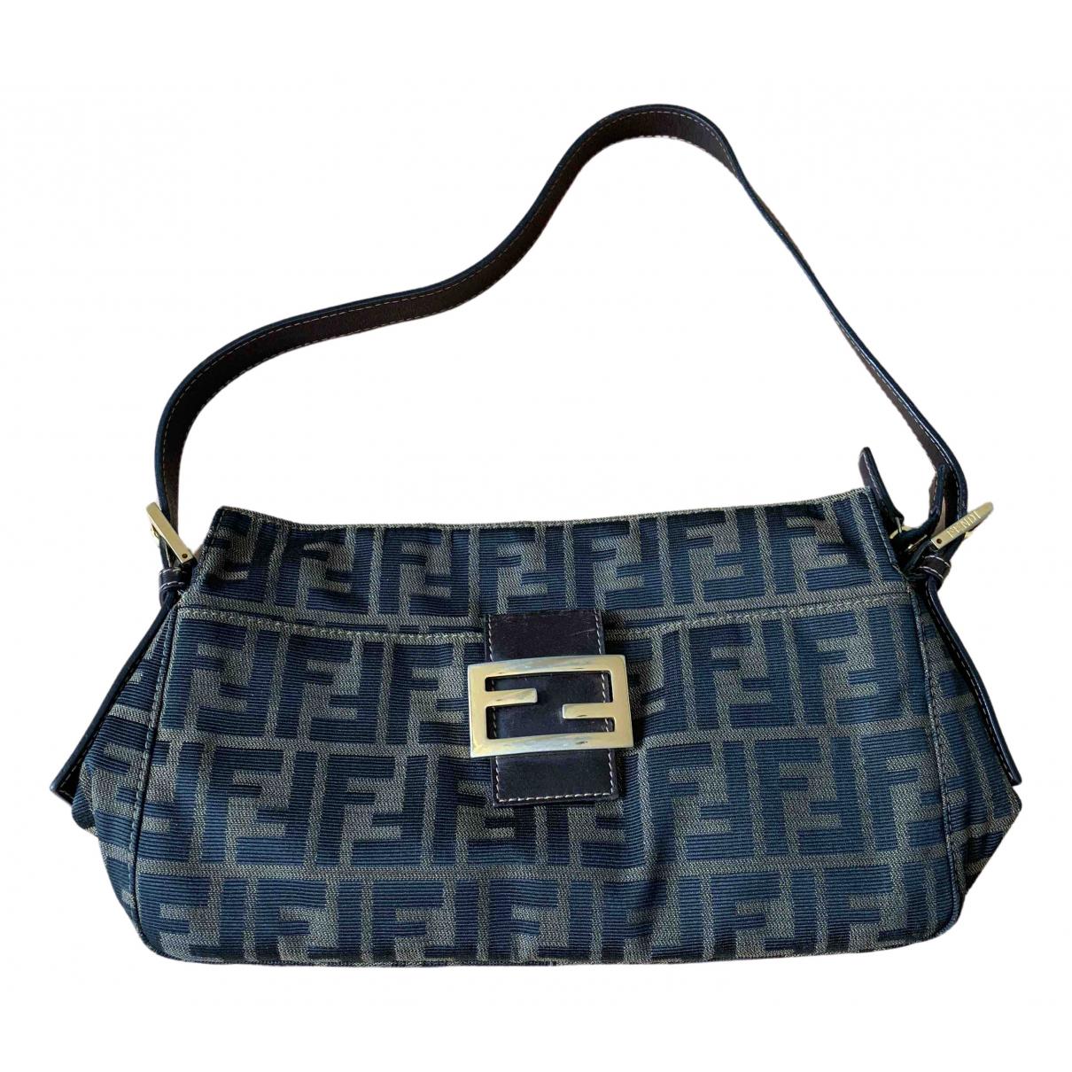 Fendi N Cloth handbag for Women N