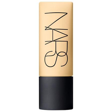 NARS Soft Matte Complete Foundation, One Size , Beige
