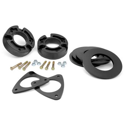 Rough Country 2.5 Ford Leveling Lift Kit - 585