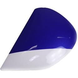Arai Profile Banda Blue Side Pods
