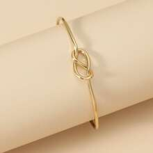 Armband mit Knoten Design