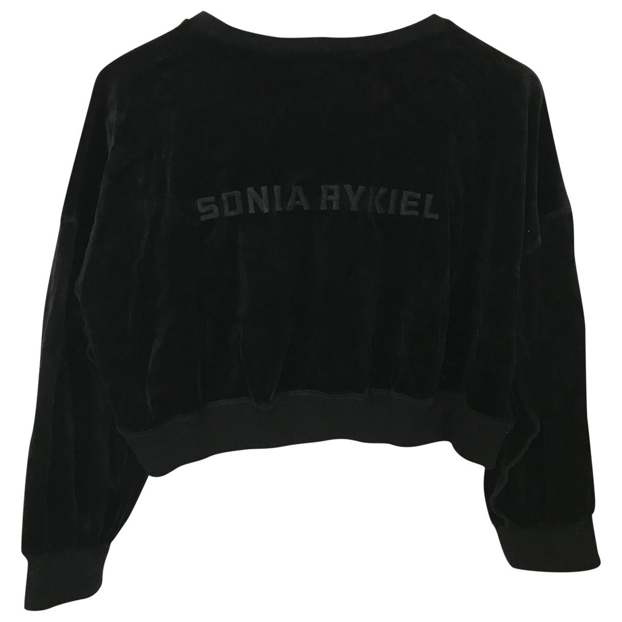 Sudadera Sonia Rykiel