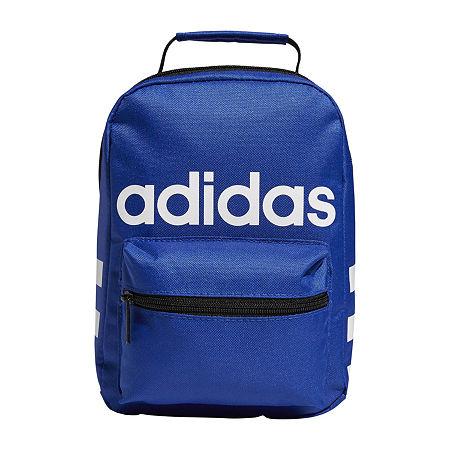 Adidas Santiago Lunch Bag, One Size , Blue