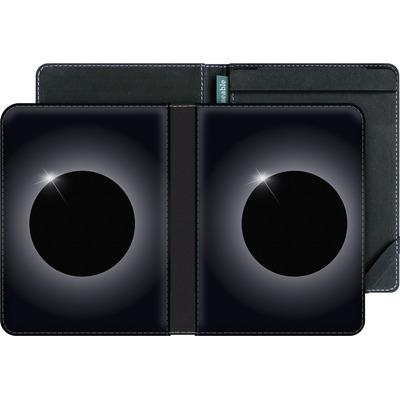 tolino vision 2 eBook Reader Huelle - Eclipse von caseable Designs