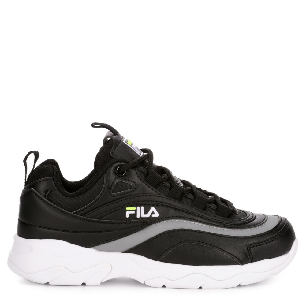 Fila Girls Ray Shoes Sneakers