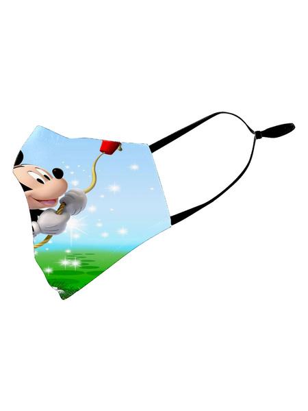 Milanoo Disney Cartoon Mickey Mouse Face Covering