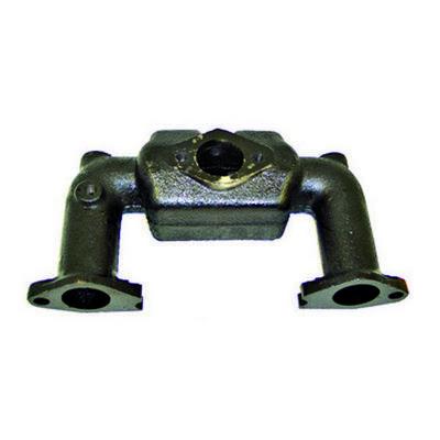 Omix-ADA Intake Manifold (Natural) - 17738.01