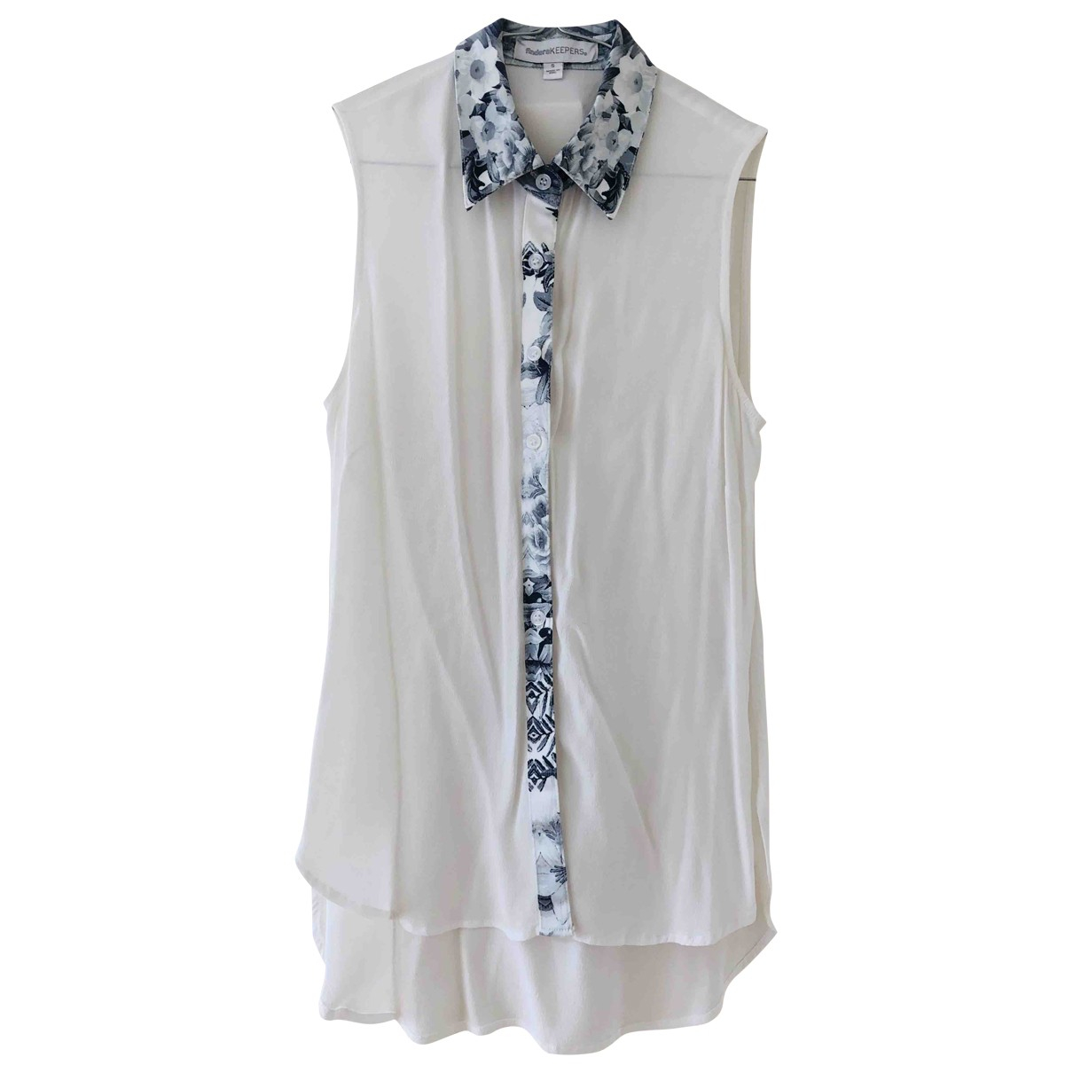 Blusa Finders Keepers