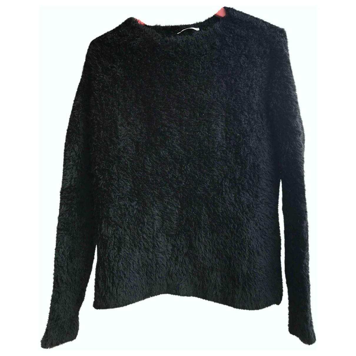 Gas N Black Wool Knitwear for Women S International