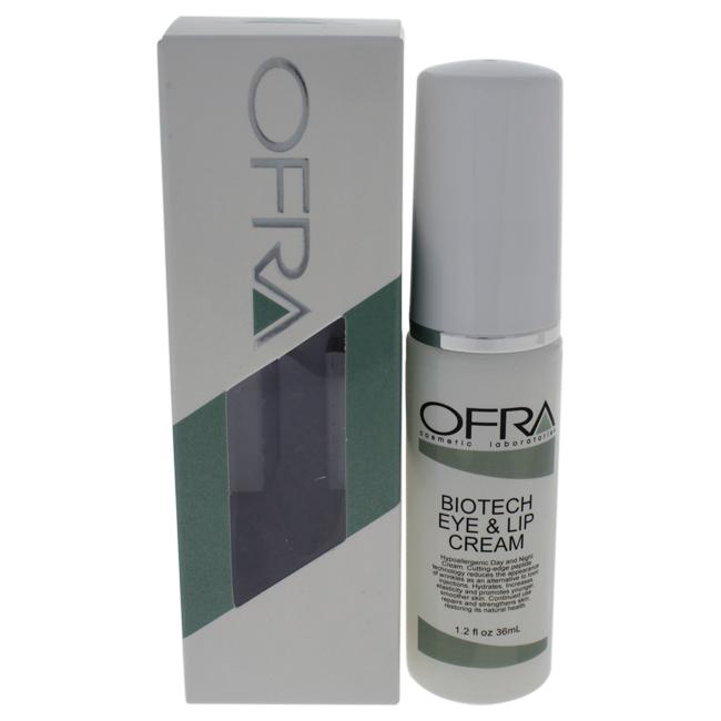 Biotech Eye & Lip Cream