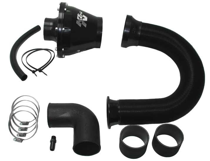 K&N 57A-6021 Performance Air Intake System