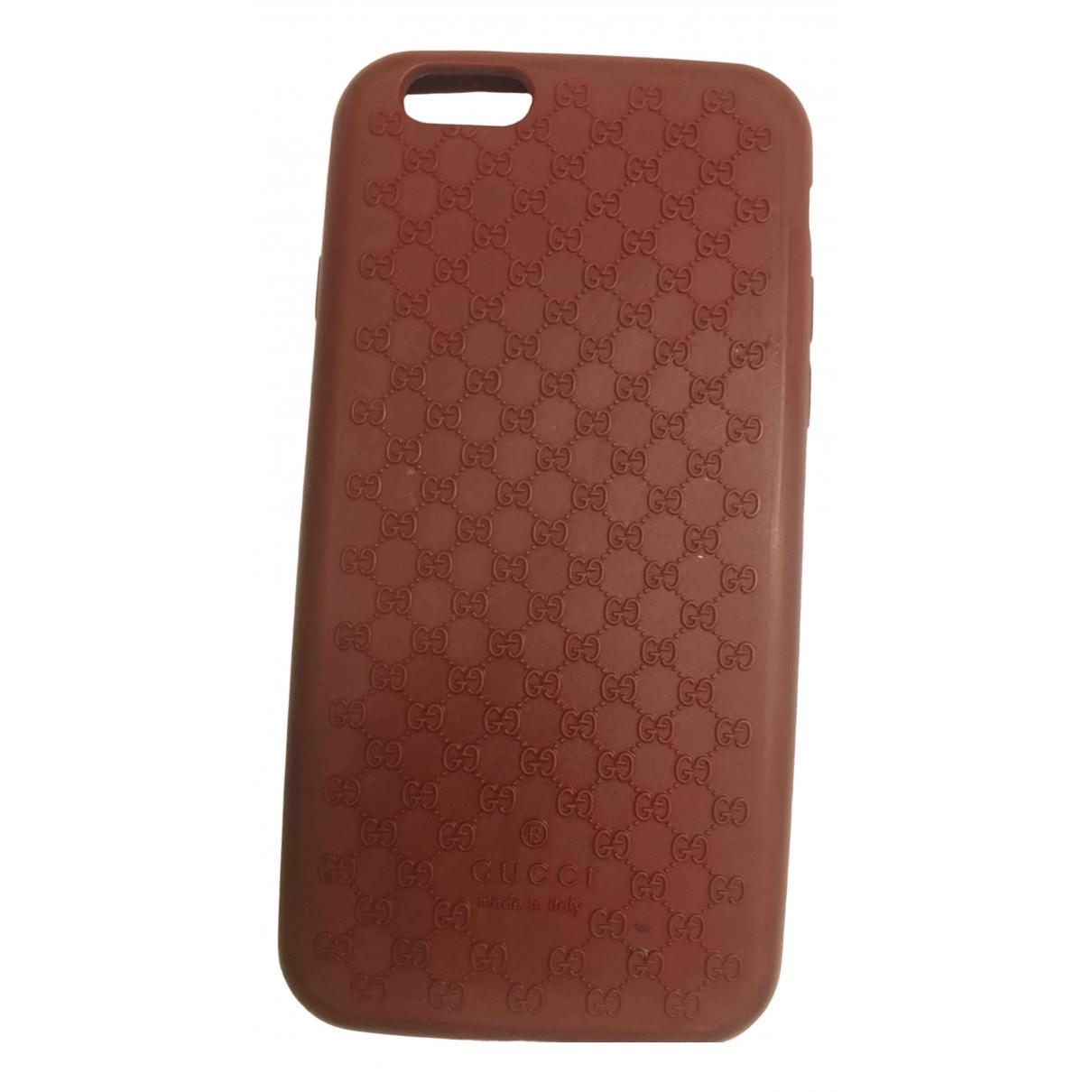 Funda iphone Gucci