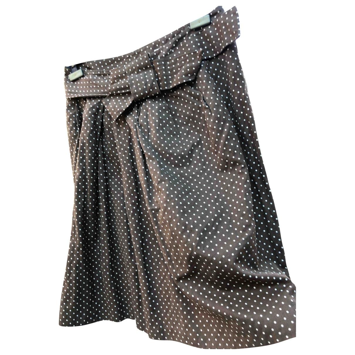 Marni - Jupe   pour femme en coton