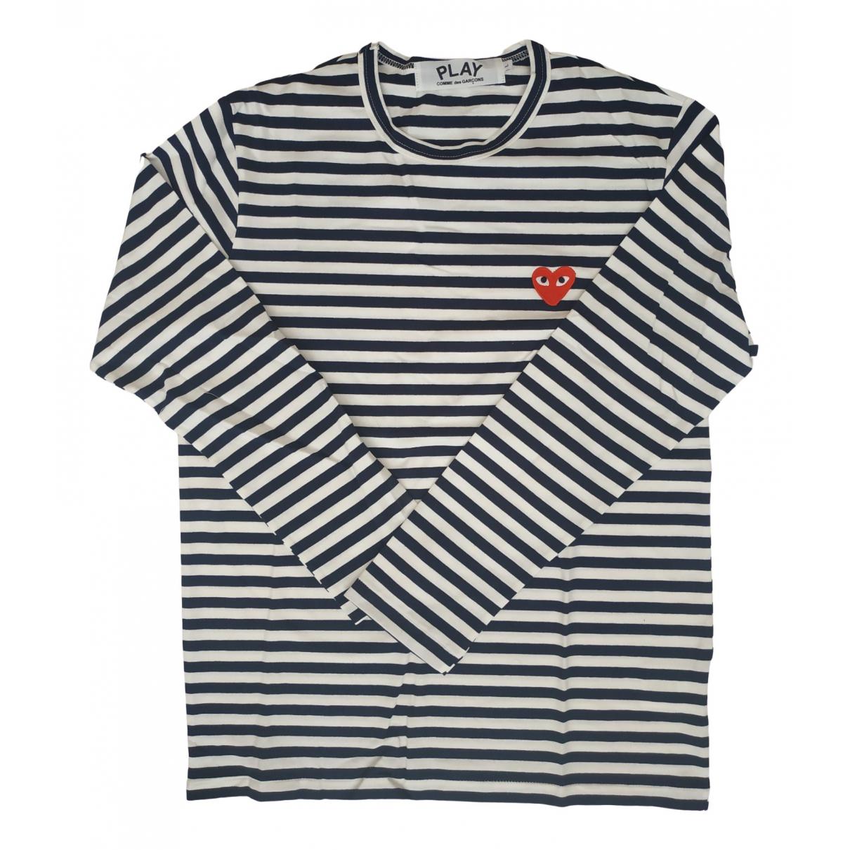 Camiseta Play Comme Des Garcons