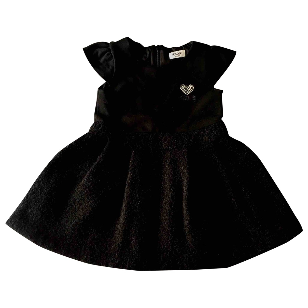 Mini vestido de Lana Moschino