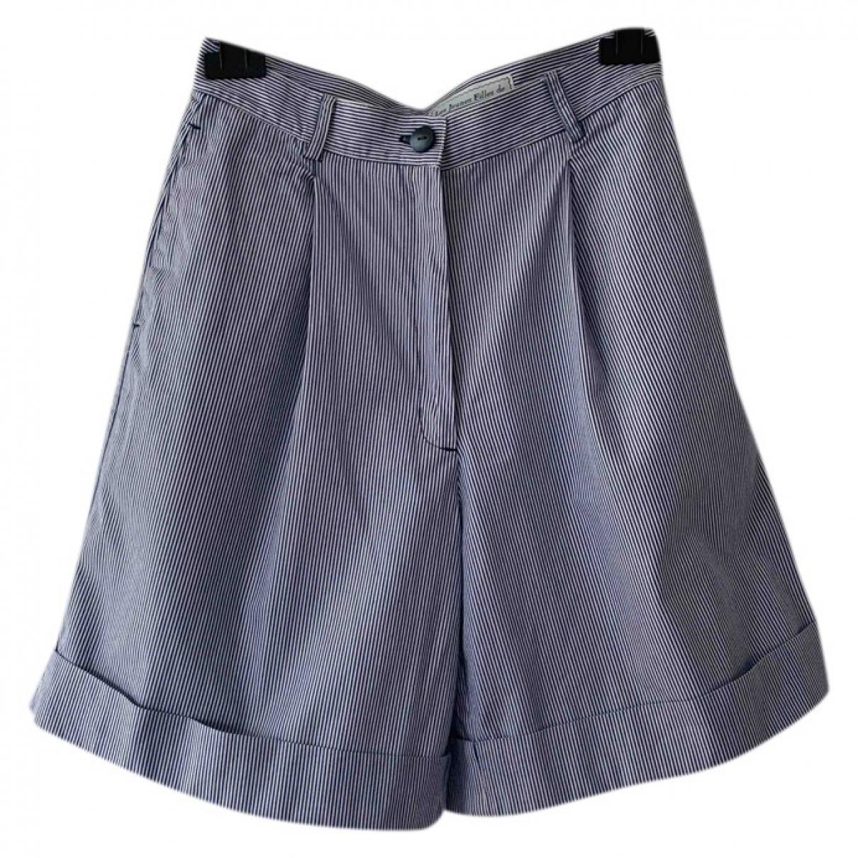 Non Signe / Unsigned Hippie Chic Shorts in  Bunt Baumwolle