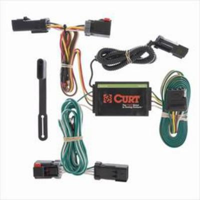 CURT Manufacturing Wiring T-Connectors - 55530