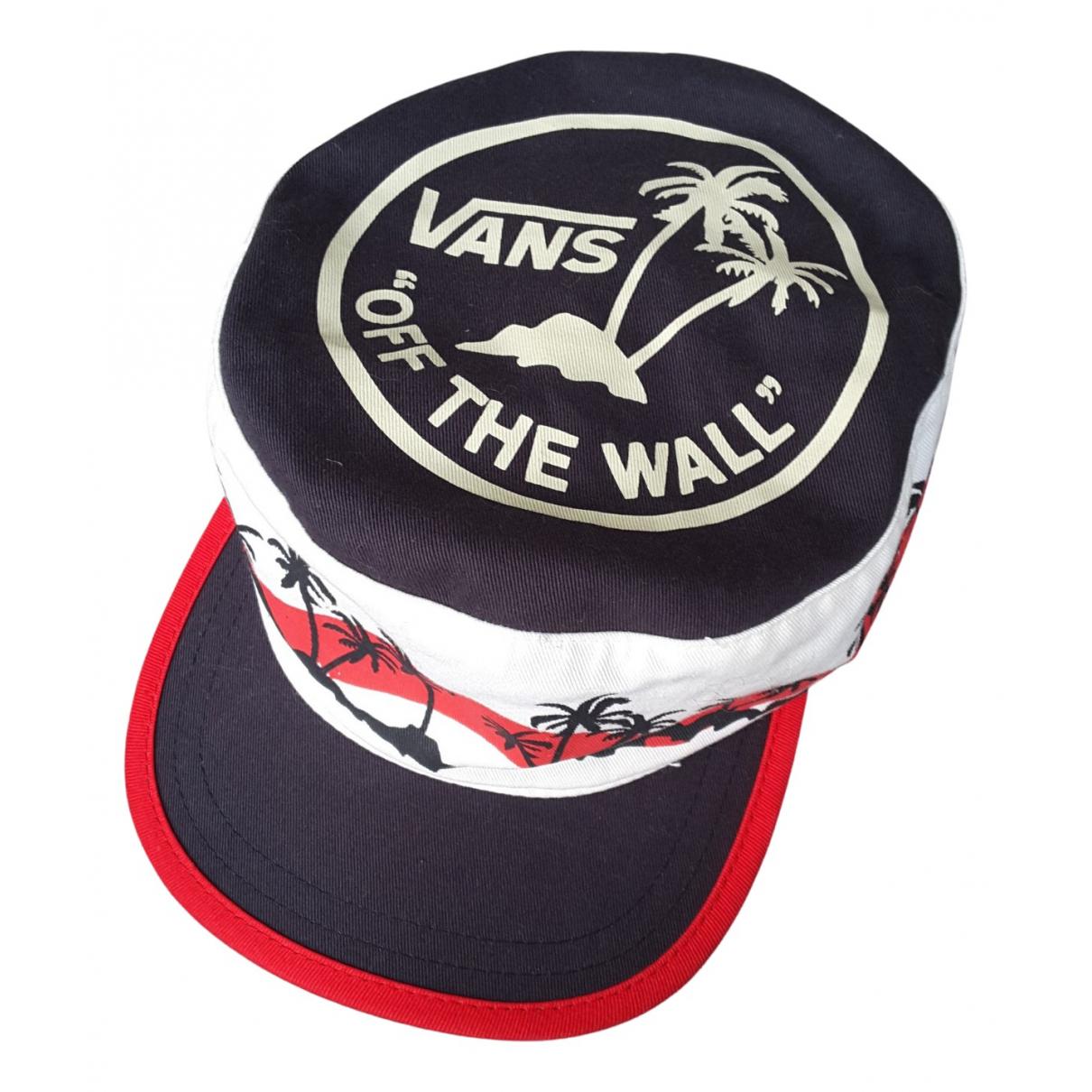 Sombrero / gorro Vans