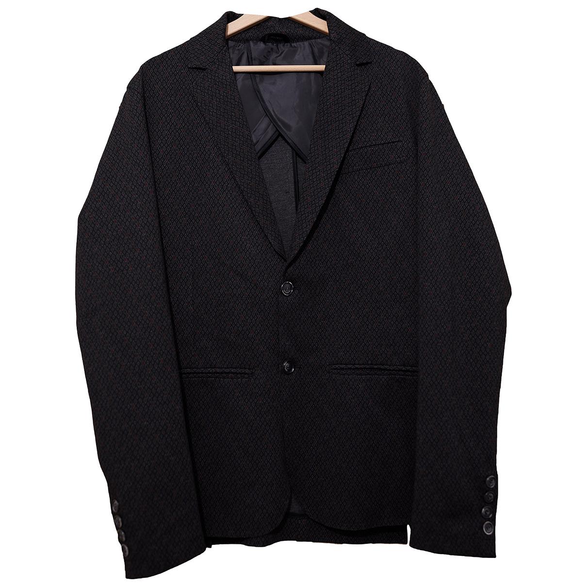 Impérial N Anthracite jacket  for Men XL International