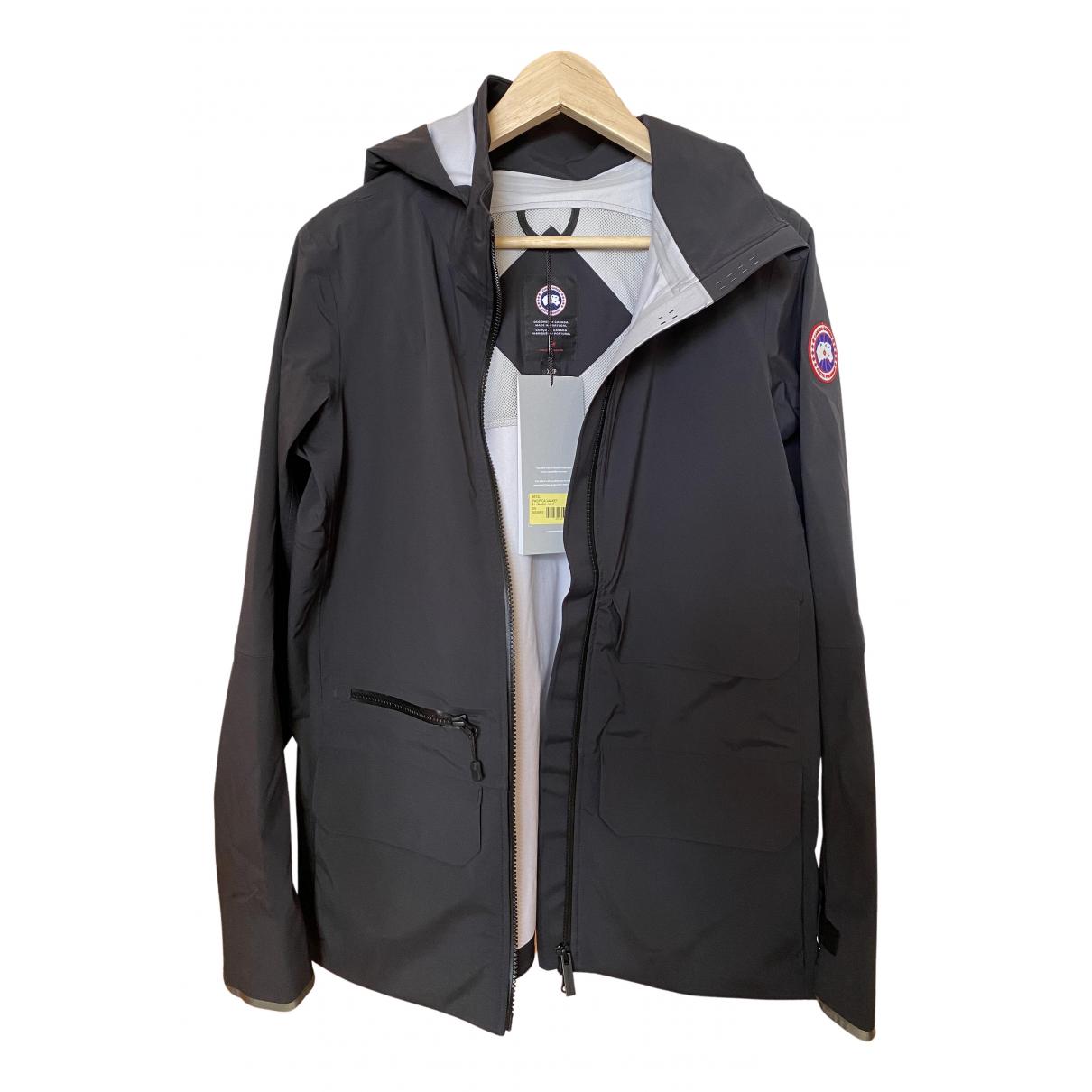 Canada Goose N Black jacket for Women XS International