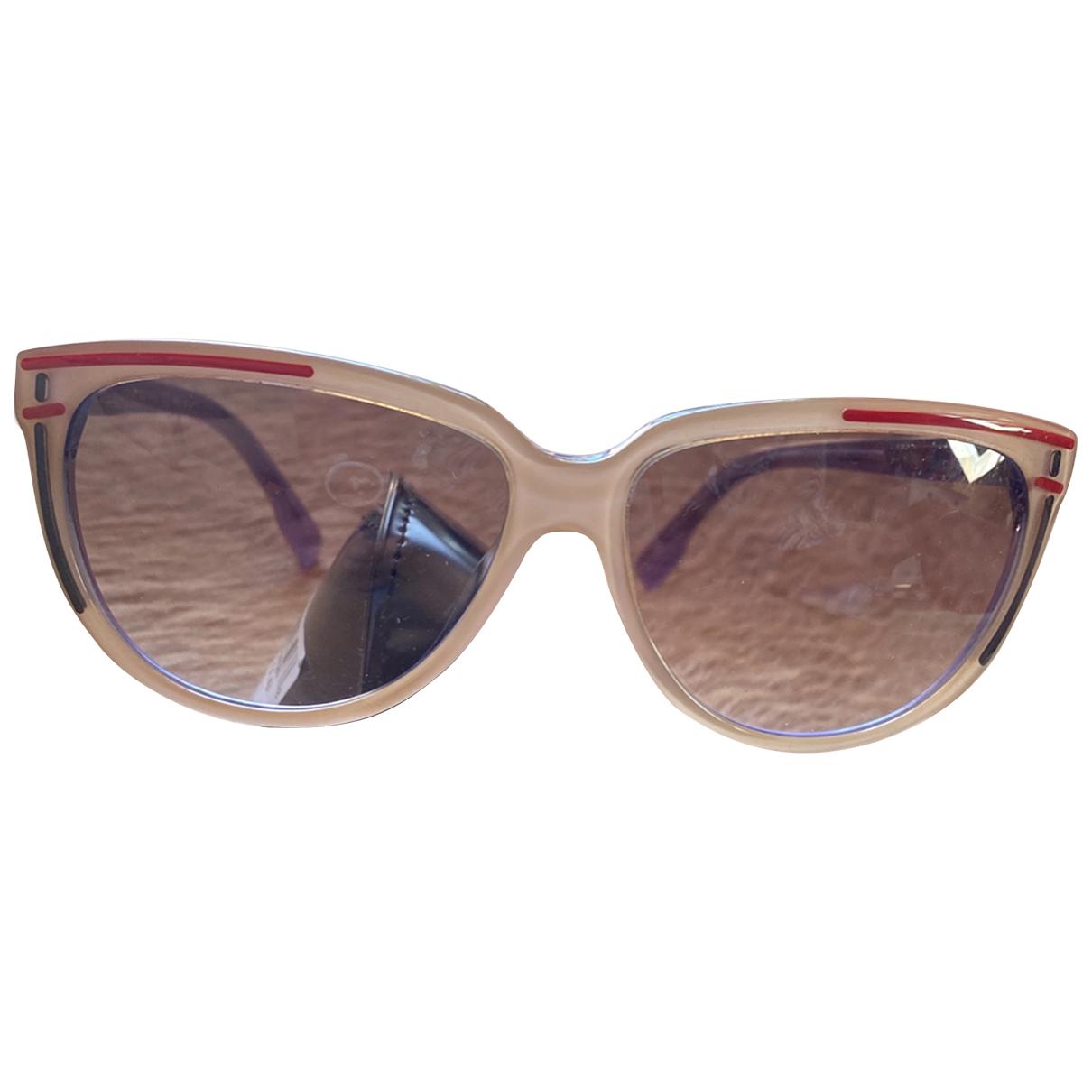 Fendi \N Sonnenbrillen in  Bunt Kunststoff