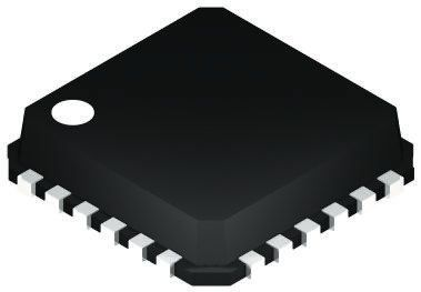 Analog Devices ADF4360-0BCPZ, Frequency Synthesizer, 24-Pin VQLFCSP