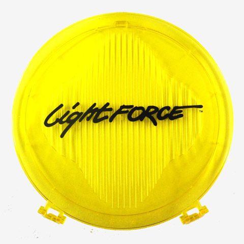 Yellow Light Filter Combo Pattern Genesis Series Lightforce