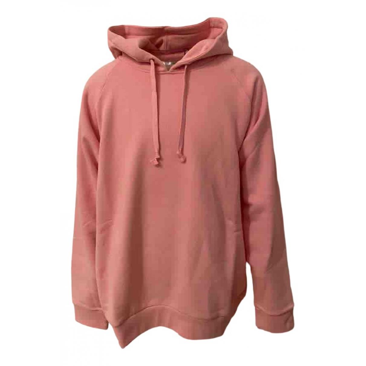 Gucci N Pink Cotton Knitwear & Sweatshirts for Men XL International