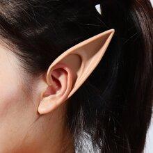 Ohrringe mit Elf Design