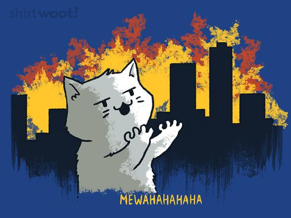 Mewahaha T Shirt