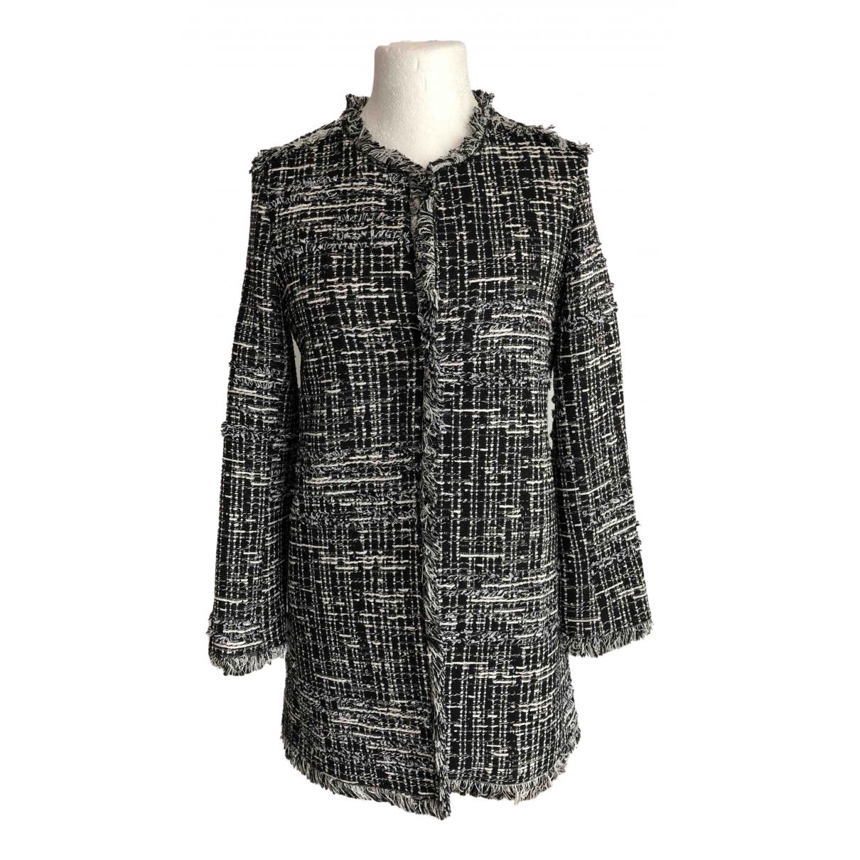 Pinko \N Tweed coat for Women 40 IT