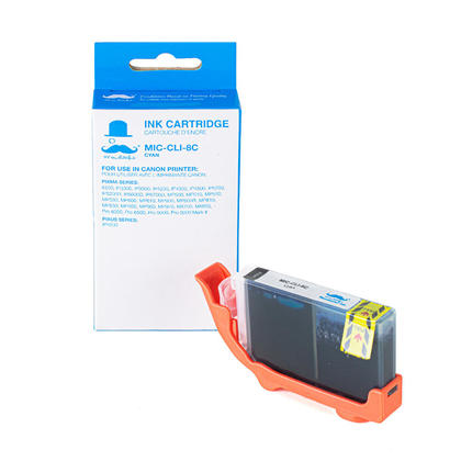 Compatible Canon MP800R Cyan Ink Cartridge
