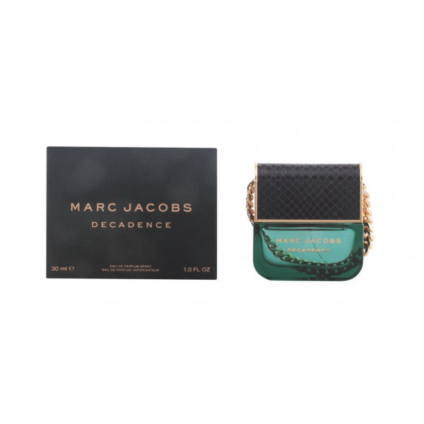 Marc Jacobs - Decadence : Eau de Parfum Spray 1 Oz / 30 ml
