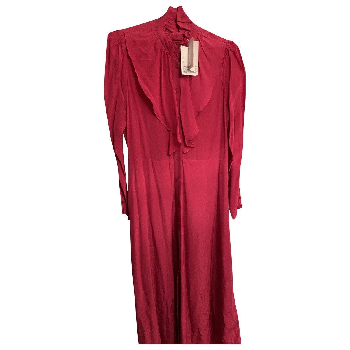 & Other Stories - Robe   pour femme - rose