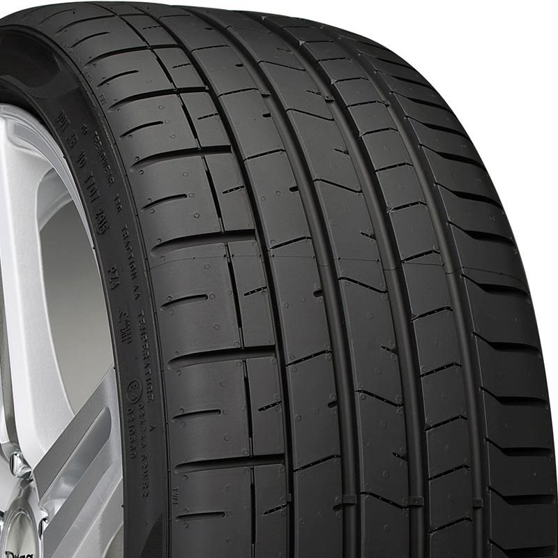 Pirelli 2543100 P Zero PZ4 Sport Tire 305 /30 R20 103Y XL BSW FE