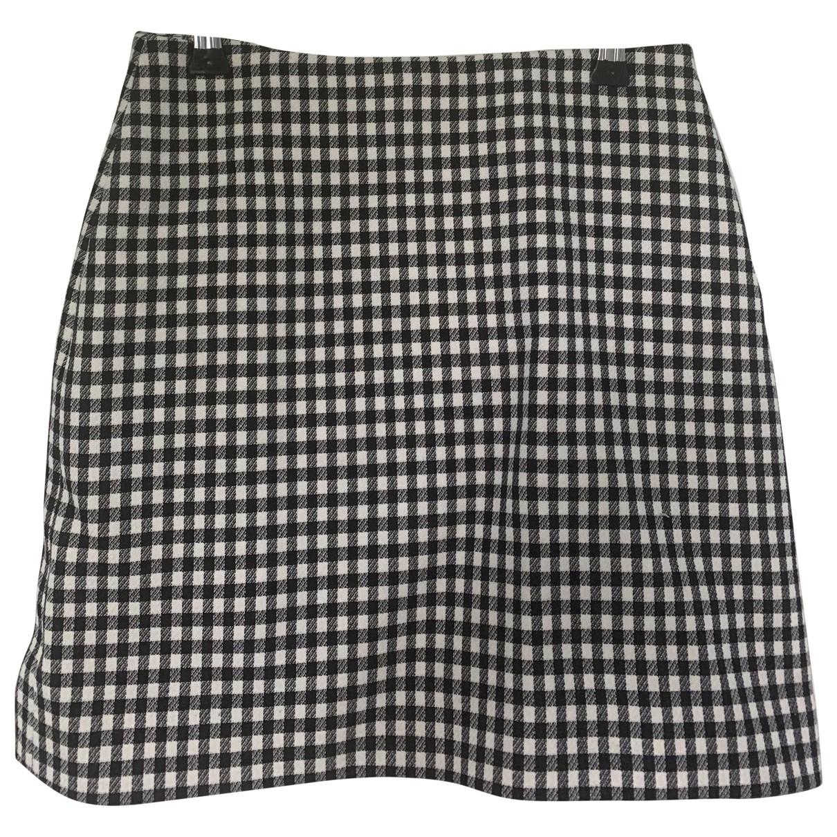 & Stories \N Black skirt for Women 2 US