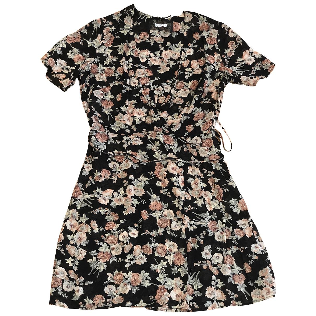 Mini vestido Reformation