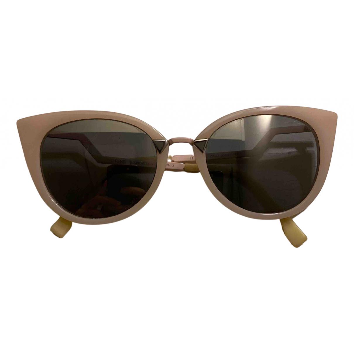 Fendi N Pink Sunglasses for Women N