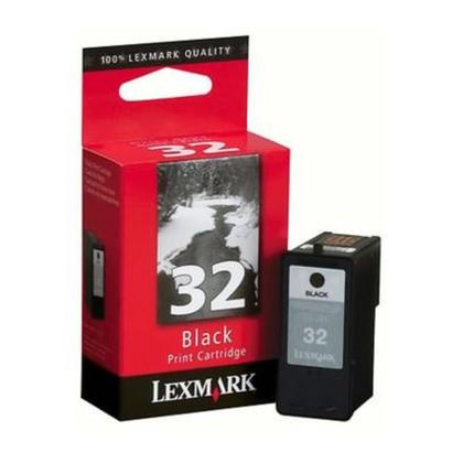 Lexmark 32 18C0032 cartouche d'encre originale noire