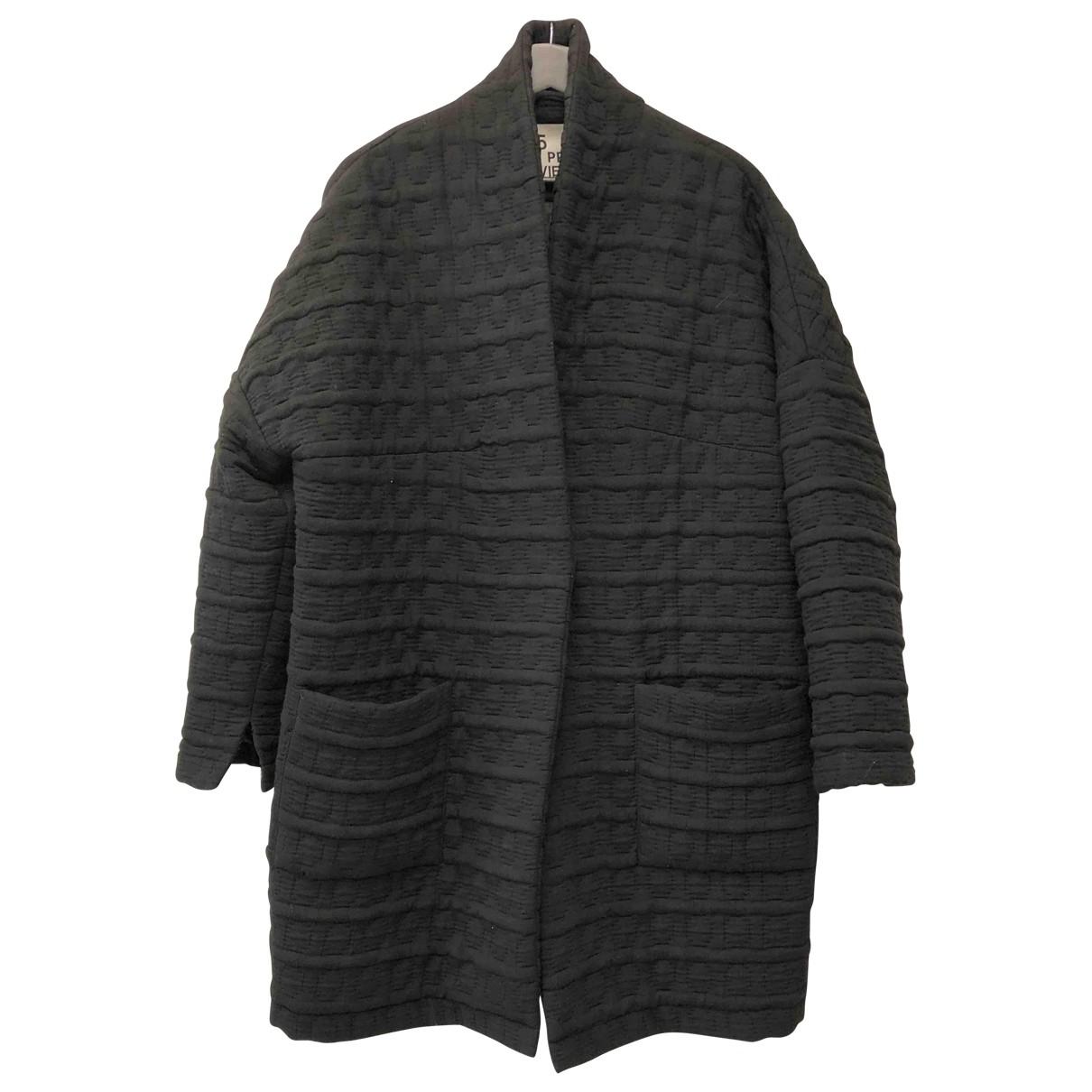 5 Preview \N Black coat for Women S International