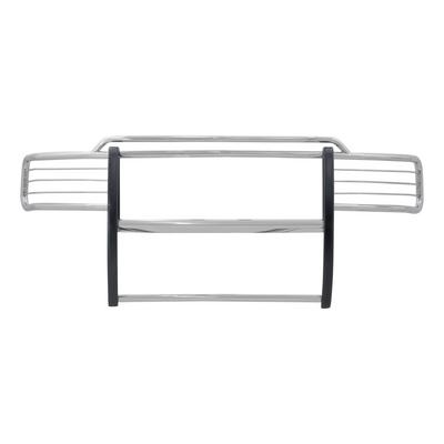 Aries Offroad Grille Guard (Stainless Steel) - 3057-2