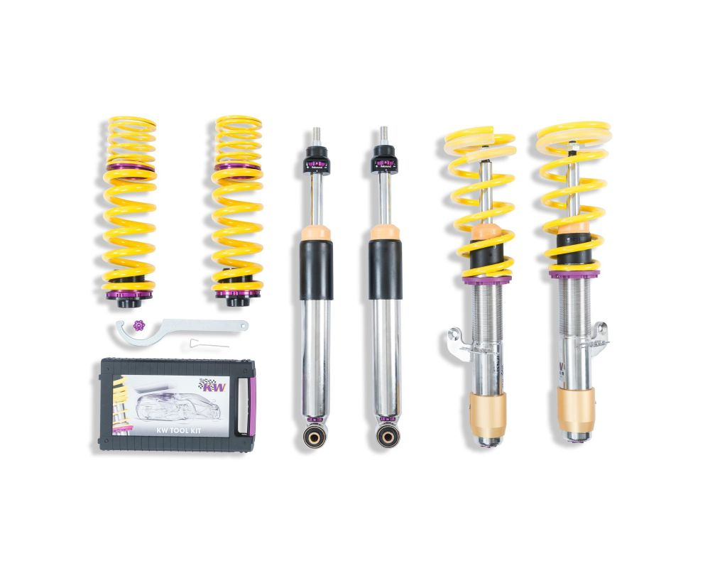 KW Coilover Kit V3 BMW M2 | M2 Competition (F87) 2016+