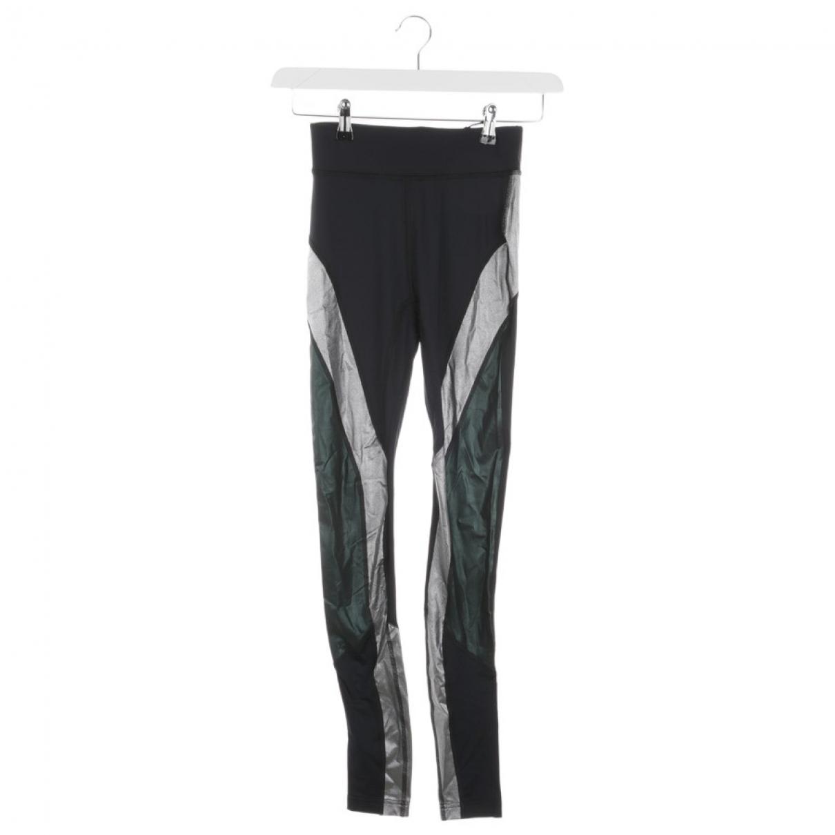 Isabel Marant \N Multicolour Trousers for Women 36 FR