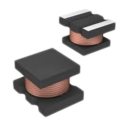 Murata Power Solutions Murata, 8200 Wire-wound SMD Inductor 22 μH Wire-Wound 320mA Idc Q:35 (5)