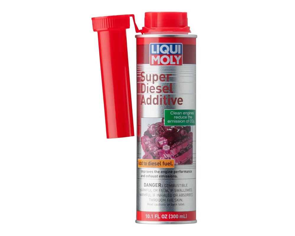 Liqui Moly 2002 300mL Super Diesel Additive
