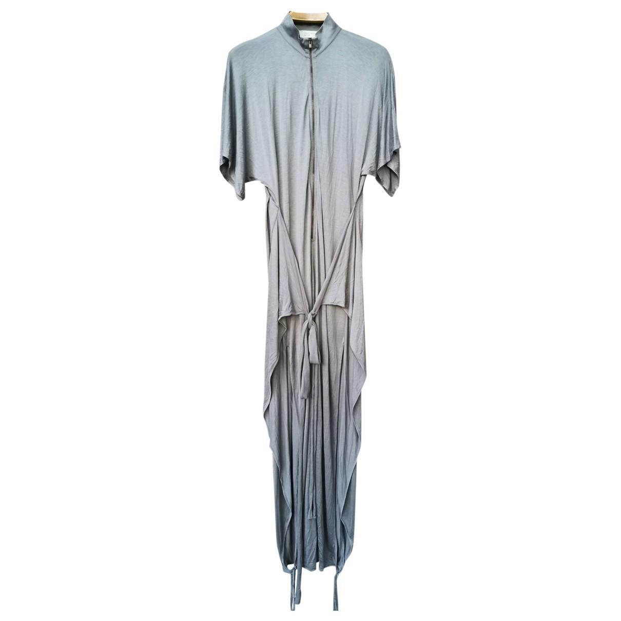 Stella Mccartney \N Grey jumpsuit for Women 38 IT