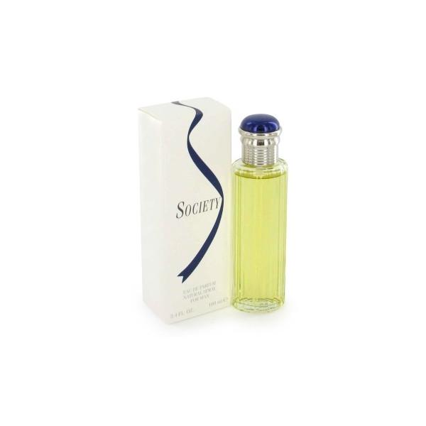 Society - Society Parfums Eau de parfum 100 ML