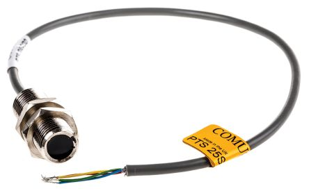 Assemtech PNP Hall Effect Sensor switching current 250 mA supply voltage 10 → 20 V dc